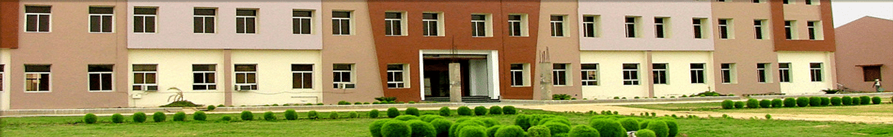 Dr ZH Institute of Technology and Management - [ZHITM], Tundla
