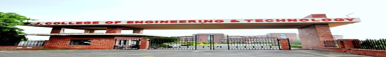 Divya Jyoti College of Engineering and Technology, Ghaziabad