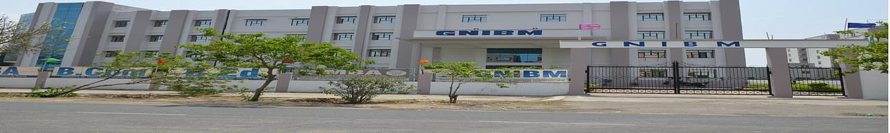 Greater Noida Institute Of Business Management - [GNIBM], Greater Noida