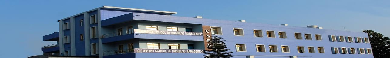 United School of Business Management - [USBM], Bhubaneswar