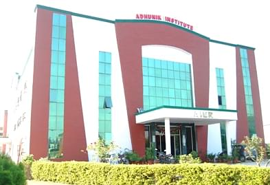 Adhunik Institute of Productivity Management & Research - [AIPMR]