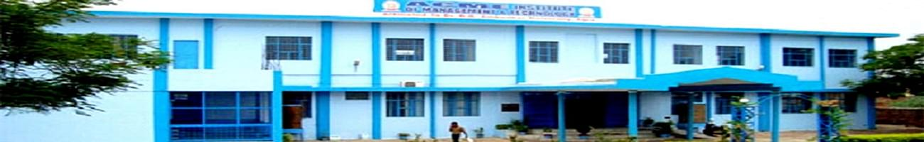 ACME Institute of Management and Technology, Agra