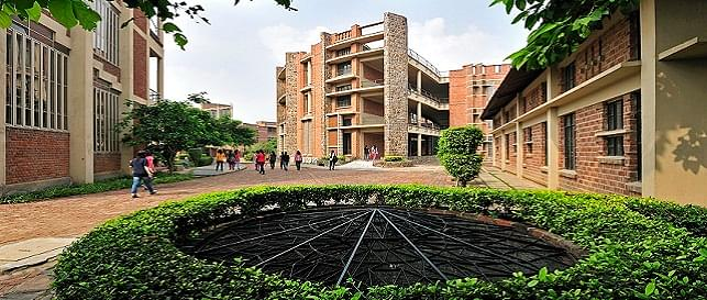 Ajay Kumar Garg Engineering College - [AKGEC]