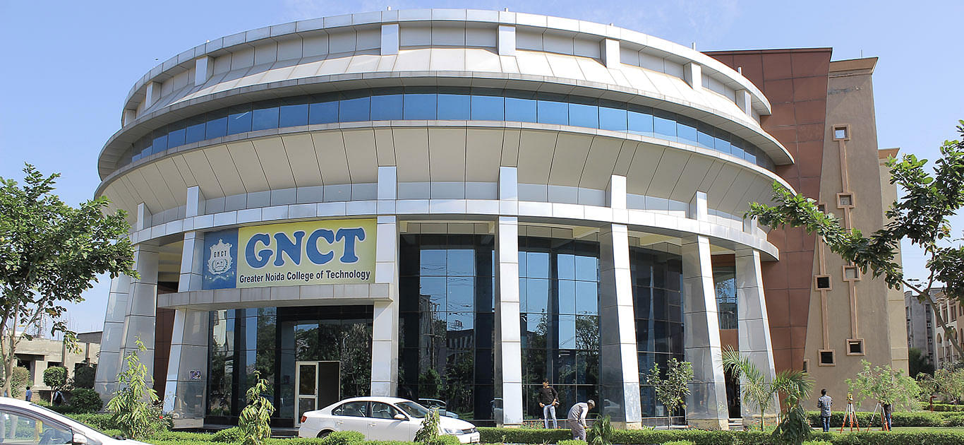 Greater Noida College of Technology - [GNCT]