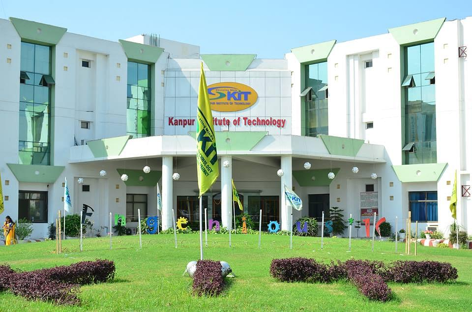 Kanpur Institute of Technology - [KIT]