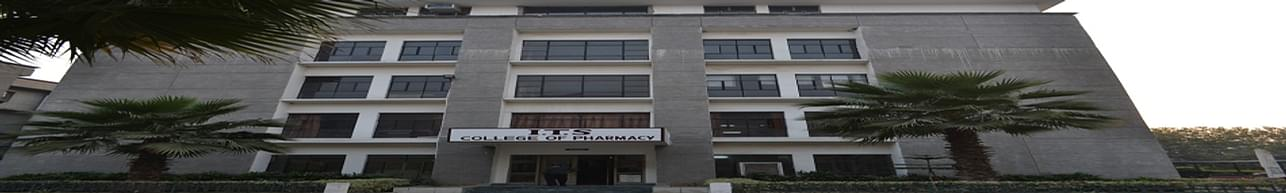 ITS Pharmacy College - [ITS], Ghaziabad - List of Professors and Faculty