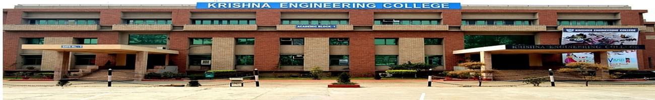 Krishna Engineering College - [KEC], Ghaziabad
