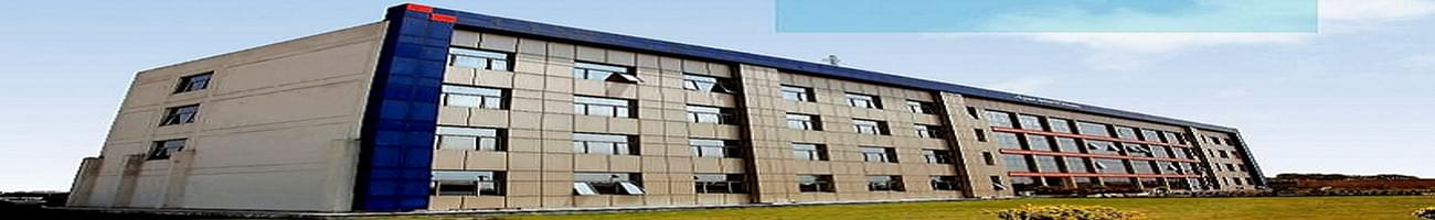Aryan Institute of Technology - [AIT], Ghaziabad