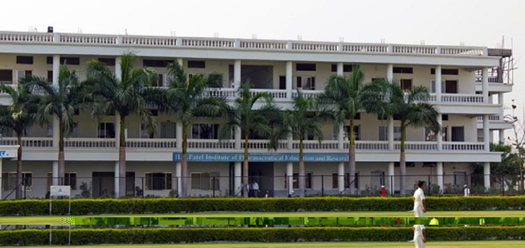 H.R. Patel Institute of Pharmaceutical Education & Research - [HRPIPER]