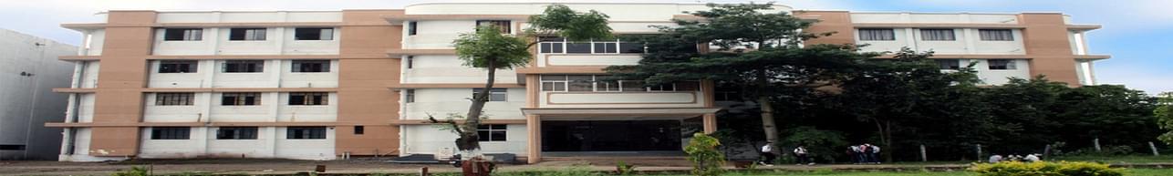 S.N.D. College of Pharmacy, Nashik