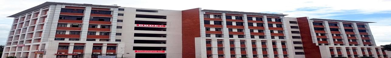 Babu Banarasi Das Engineering College - [BBDEC], Lucknow