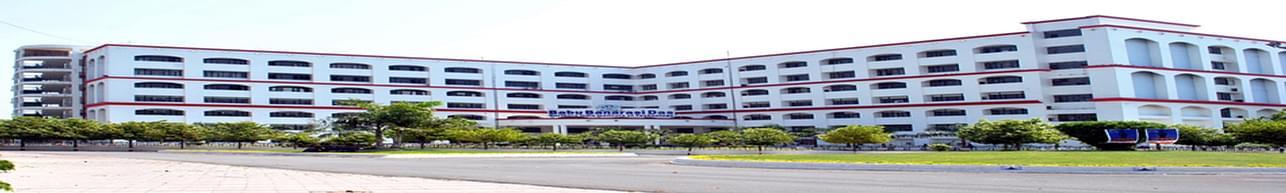 Babu Banarasi Das Northern India Institute of Technology - [BBDNIIT], Lucknow