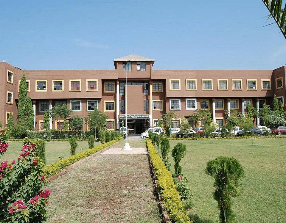 Bora Institute of Management Science - [BIMS]