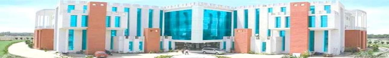 Bansal Institute of Engineering and Technology - [BIET], Meerut