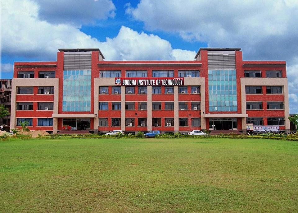 Buddha Institute of Technology- [BIT]