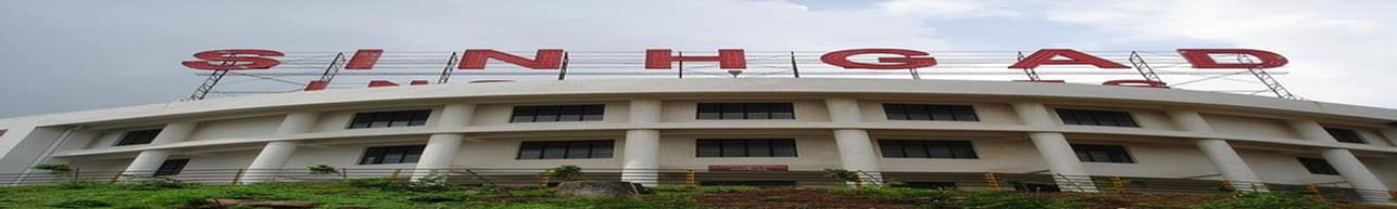 Sinhgad College of Pharmacy - [SCOP] Vadgaon, Pune