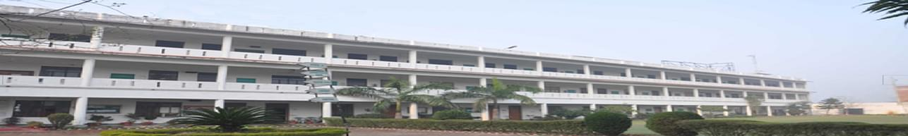 Banshi College of Management and Technology, Kanpur