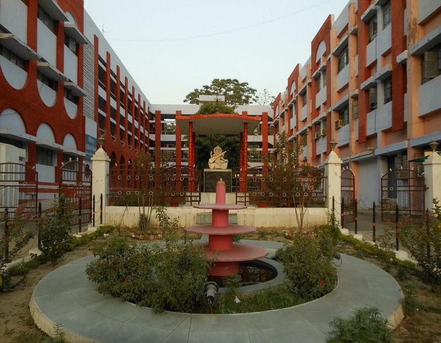 Kamla Nehru Institute of Technology - [KNIT]