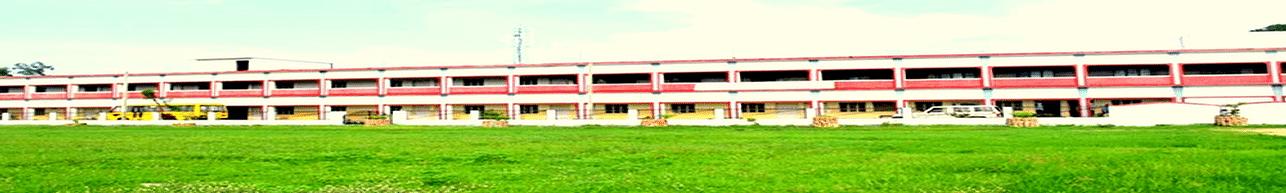 Shiv Savitri Mahavidyalaya, Faizabad