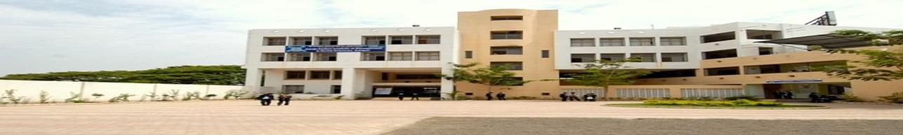 Abhijit Kadam Institute of Management and Social Sciences - [AKIMSS], Solapur - Reviews