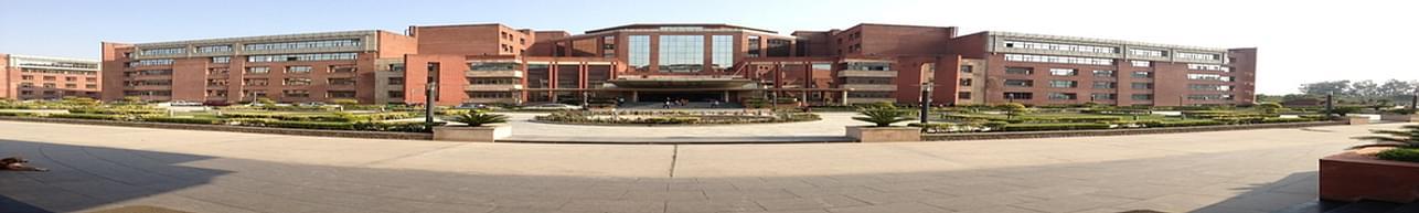 Amity Business School - [ABS], Noida