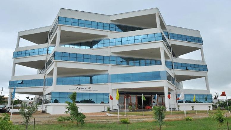 Akshaya Institute of Management Studies - [AIMS]