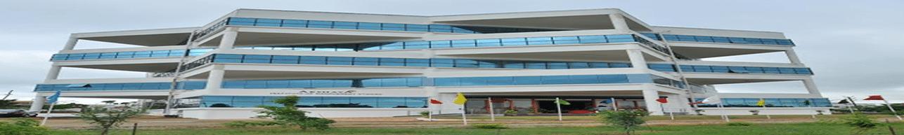 Akshaya Institute of Management Studies - [AIMS], Coimbatore