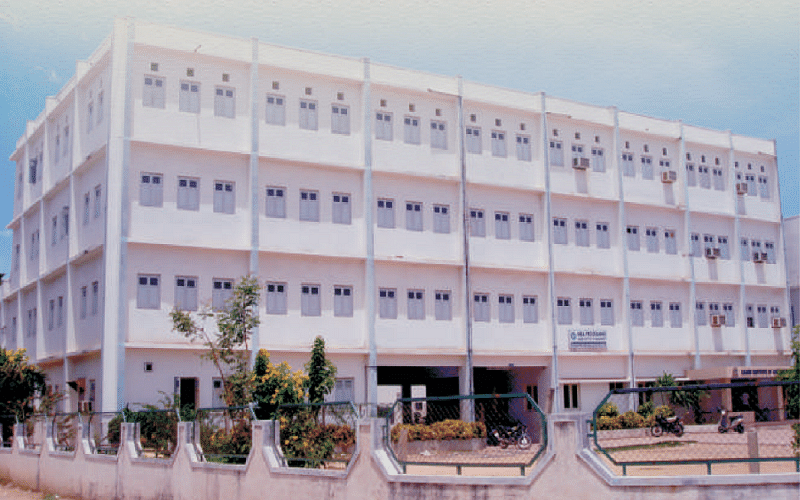 Anand Institute of Management - [AIM]