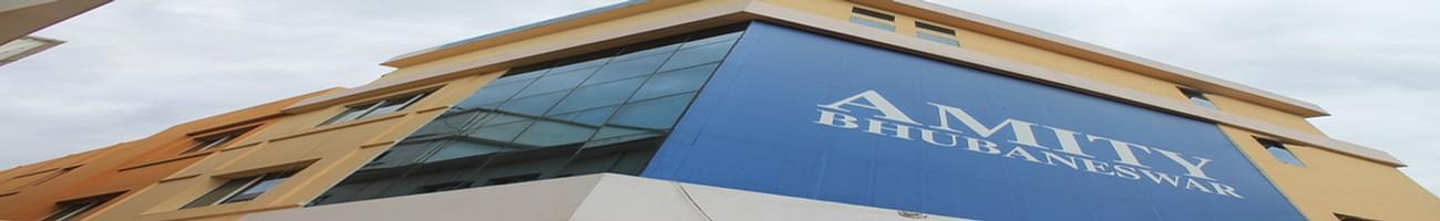 Amity Global Business School - [AGBS], Bhubaneswar