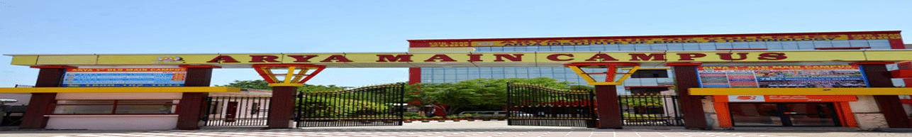 Arya Institute of Management, Jaipur