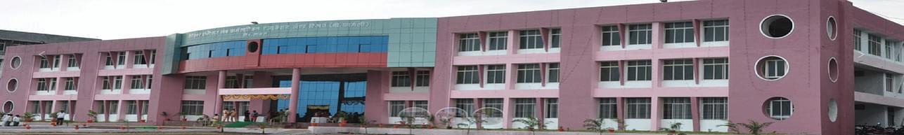 Gourishankar Institute of Pharmaceutical Education & Research, Satara
