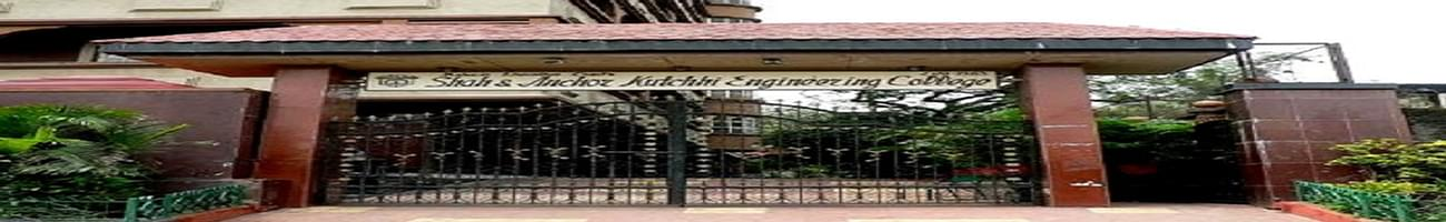 Shah and Anchor Kutchhi Engineering College - [SAKEC], Mumbai