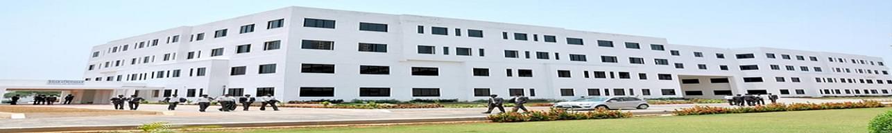 Bharathidasan School of Business Ellispettai - [BSB], Erode