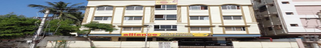Alliance Institute of Management and Institute of Hotel Management, Visakhapatnam