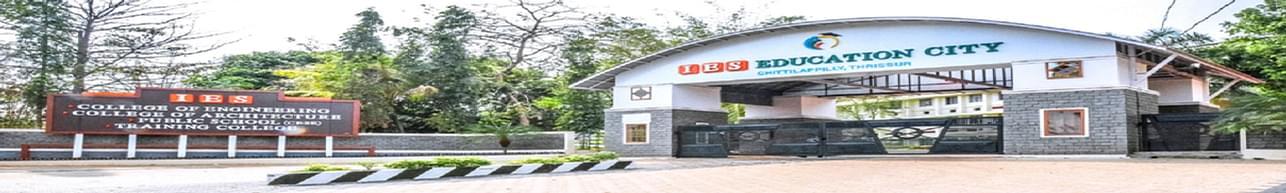 IES College of Architecture - [IESCA], Thrissur