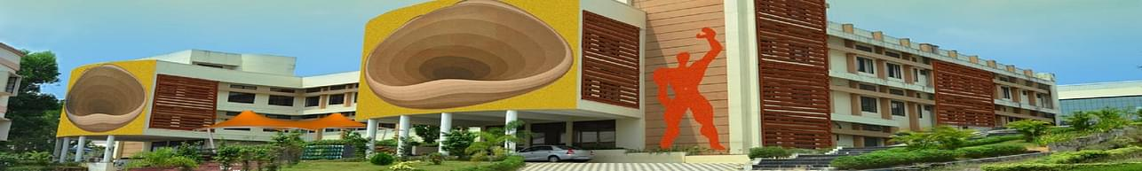 KMEA College of Architecture, Aluva