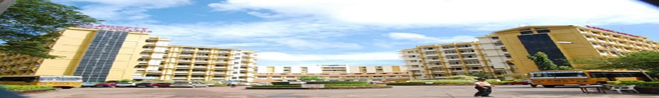 Nitte Institute of Architecture - [NITTE NIA], Mangalore