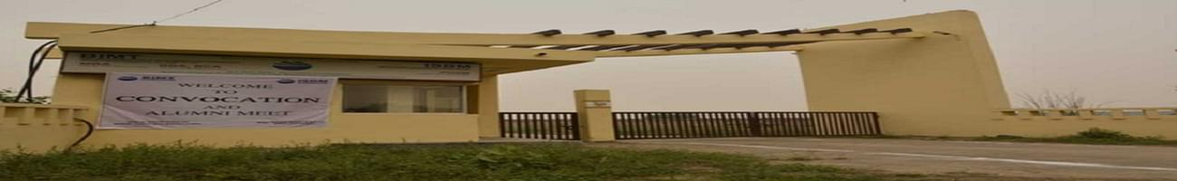 Brij Mohan Institute of Management and Technology - [BIMT], Gurgaon