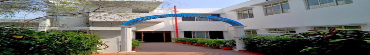 Amjad Ali Khan College of Business Administration, Hyderabad