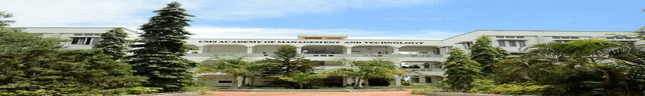 CMS Academy of Management and Technology - [CMSAMT], Coimbatore