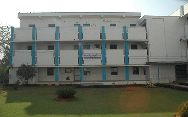 Anand Institute of Business Studies - [AIBS]