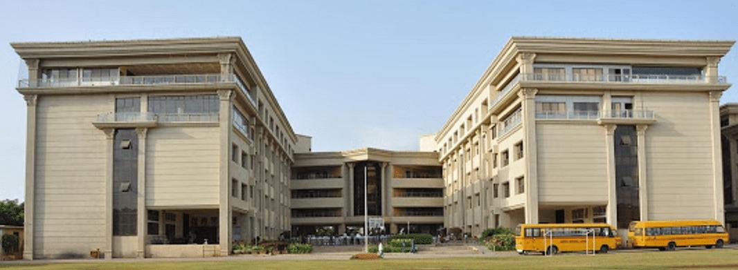 Ashoka Business School - [ABS]