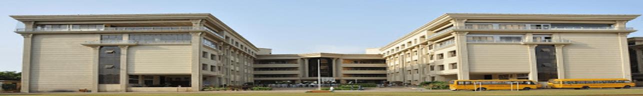 Ashoka Business School - [ABS], Nashik