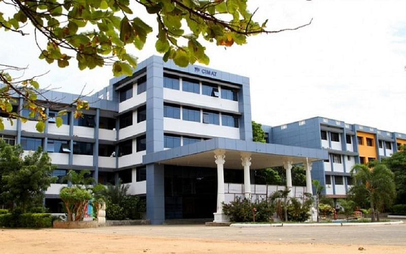 Coimbatore Institute of Management and Technology - [CIMAT]
