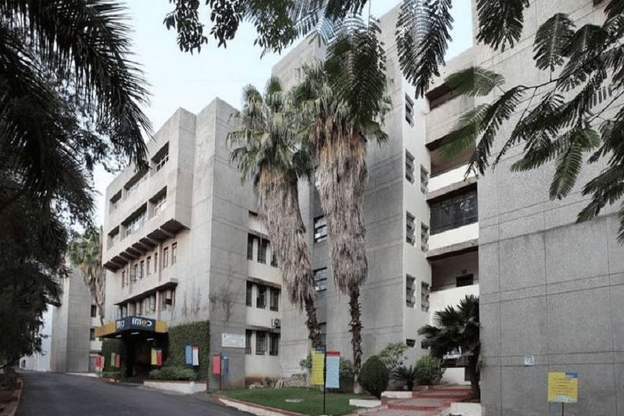 Bharati Vidyapeeth University, Institute of Management and Entrepreneurship Development - [IMED]