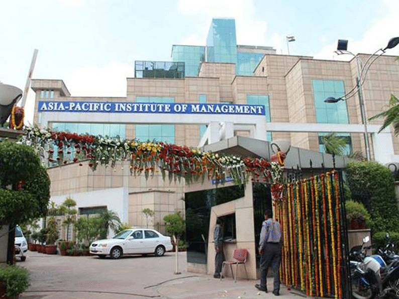 Asia Pacific Institute of Management - [AIM], New Delhi - Placements