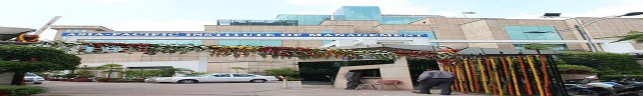 Asia Pacific Institute of Management - [AIM], New Delhi