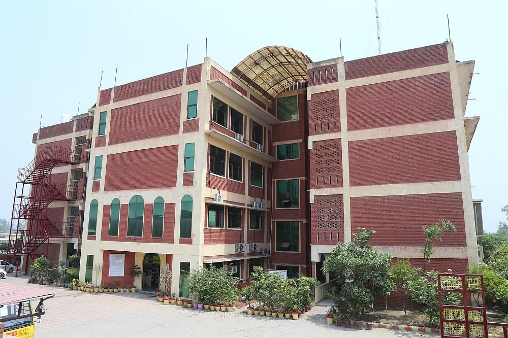 Delhi Institute of Rural Development - [DIRD] Poona