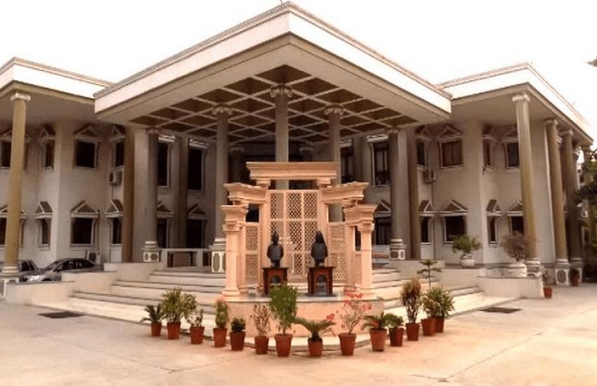 Bhulabhai Vanmalibhai Patel Institute Of Commerce, Uka Tarsadia University