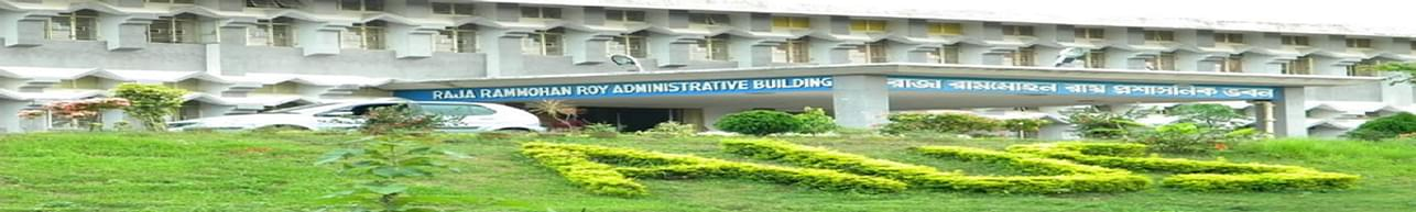 Jawaharlal Nehru School of Management Studies, Assam University - [JNSMS-AU], Silchar